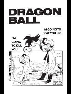 Poor innocent Goku Lord Frieza, Viz Media, Son Goku, Akira, Dragon Ball Z, Memes, Movie Posters, Reading Manga, Martial Arts