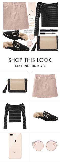 """Rock Them Slippers"" by fattie-zara ❤ liked on Polyvore featuring N°21 and Kitsch"