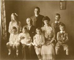 rockefeller family  | The Rockefeller Family | Flickr - Photo Sharing!