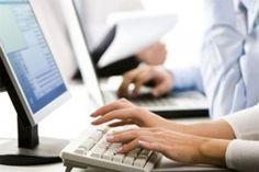 Serviços de digitação em SP é no Espaço da Computação e atendimento para todo o Brasil