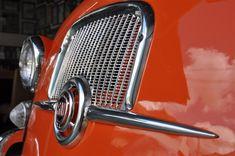 1962y FIAT 600 MULTIPLA ArancioRacing/BiancoYacht