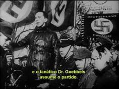 A Vida Secreta de Adolph Hitler (1958)
