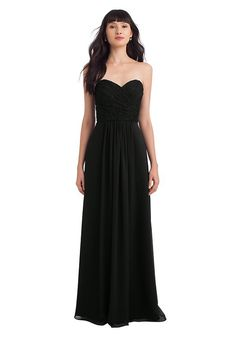 Bill Levkoff Style 1144, Black, Sz. 10, $230- Available at Debra's Bridal Shop at The Avenues 9365 Philips Highway Jacksonville, FL 32256 (904) 519-9900. This dress can be ordered in a wide arrange of color and size options.