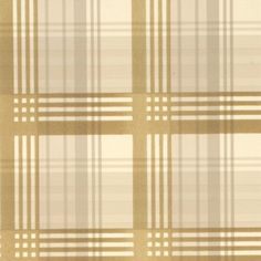 Mulberry Modern Tartan Flock Wallpaper (choose from Copper/Gold and Coffee/Cream) - Dragonfly Designs Store Coral Wallpaper, Flock Wallpaper, Wallpaper Free, Lines Wallpaper, Home Wallpaper, Pattern Wallpaper, Mulberry Home, Victorian Wallpaper, Chalet Style