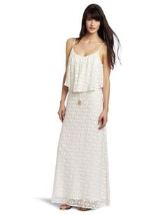 Amazon.com: Tt Collection Women's Jilla Maxi Dress: Clothing