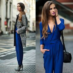 Inspiration ~ Love this style.