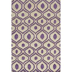 Bliss Hand Tufted 8' X 10' Rug