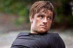 """I got Peeta Mellark of """"The Hunger Games""""! Who Is Your Young Adult Literature Boyfriend?  YEEEESSS!!!!!!!"""