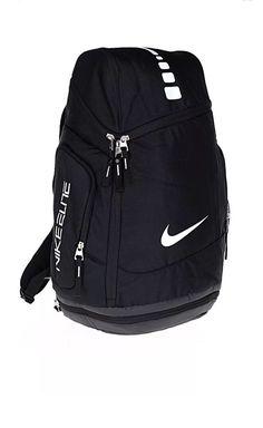 630197378f40 NIKE HOOPS ELITE MAX AIR BACKPACK BA4880 001 BLACK retail  90 BASKETBALL   NIKE  Backpack