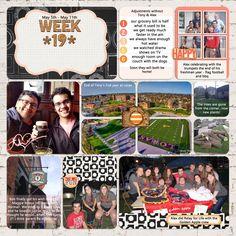 Just Jaimee - May Storyteller The Lilypad Week 19