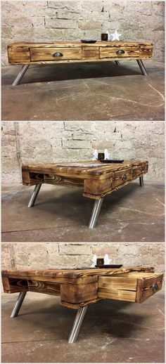 Best 37 DIY Pallet Furniture Project http://godiygo.com/2017/11/14/37-diy-pallet-furniture-project/