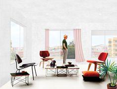 12 apartments - fala atelier