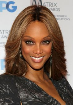 Tyra Banks Net Worth - The Greatness Of The Famous TV Producer #TyraBanksNetWorth #TyraBanks #celebritypost