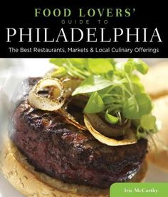 Food Lovers' Guides Indispensable handbooks to local gastronomic delights The ultimate guides to the food scene in their respective states or regions, these books provide the inside scoop on the best