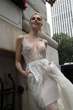 Urban high couture by Inbal Dror.  http://www.np-magazine.com/urban-high-couture-by-inbal-dror/