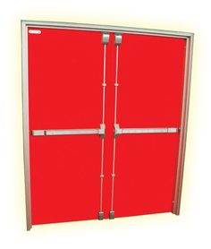Fire Rated Doors Require On Going Maintenance To Function Properly