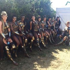 "162 Likes, 8 Comments - Sheridan Sherratt (@shez_sherratt) on Instagram: ""Squad  . . . BTS on WONDER WOMAN ⚔️ movie drops this week. Wish I could be at the private…"""