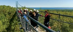 Official Site of South Georgian Bay Tourism - Collingwood, Blue Mountain & Wasaga Beach -Hiking Trails Travel Guides, Travel Tips, Wasaga Beach, The Great White, Canadian Rockies, Blue Mountain, Canada Travel, Hiking Trails, Georgian