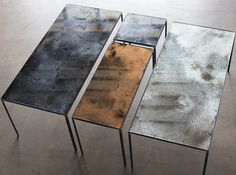 Rolling Table Steel Wheels And Steel Drum On Pinterest