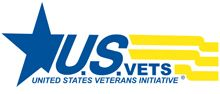 U.S.VETS – Providing Veterans Services including Housing, Job Training, and Counseling in Los Angeles, CA.