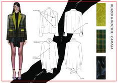 madalina buzas on Behance Fashion Design Sketchbook, Fashion Design Portfolio, Fashion Illustration Sketches, Fashion Sketches, Fashion Sketch Template, Lookbook Layout, Manequin, Fashion Drawing Dresses, Weird Fashion