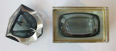 """""""Vintage Cigarette Case and Ashtray Set"""" by Mandruzzato image 6"""