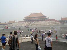 Emperor's Palace, China Beijing