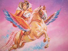 She-ra Princess of Power - Cartón trasero del envoltorio de la muñeca She-ra que aún conservo. 1980 Cartoons, Old School Cartoons, Cool Cartoons, Cartoon Clip, Cartoon Pics, Childhood Images, Jem And The Holograms, She Ra Princess Of Power, Thundercats