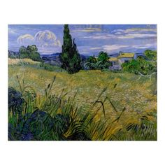==>>Big Save on          	Van Gogh; Green Wheat Field w Cypress, Vintage Art Posters           	Van Gogh; Green Wheat Field w Cypress, Vintage Art Posters This site is will advise you where to buyDiscount Deals          	Van Gogh; Green Wheat Field w Cypress, Vintage Art Posters Review from As...Cleck Hot Deals >>> http://www.zazzle.com/van_gogh_green_wheat_field_w_cypress_vintage_art_poster-228399592752849163?rf=238627982471231924&zbar=1&tc=terrest