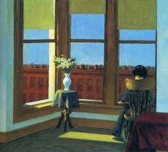 untitled (393) - (Edward Hopper)