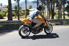 Ducati sports classic 1000