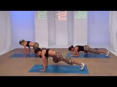 5 min core workout - no more boring crunches! http://www.youtube.com/watch?v=TsuQbZHEF3k