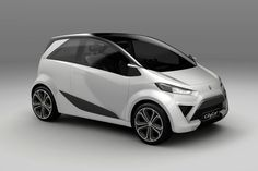 Lotus CEO Says Concept City Car will Enter Production in