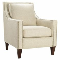 Hayneedle Homeware Pryce Accent Chair Item#: HN-HFCD030 | http://www.hayneedle.com/product/homewarepryceaccentchair.cfm?styleboardID=229