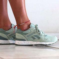 online store d1790 111f7 Bilderesultat for Sneakers femme - Reebok GL 6000 Rebok Sneakers, Sneakers  Women, Reebok Clothes