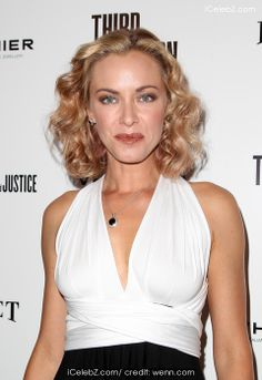Kristanna Loken Los Angeles Premiere of