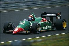 Alfa Romeo ritorna in Formula 1 Vintage Racing, Vintage Cars, Formula 1, Sport Cars, Race Cars, F1 Motor, Motor Sport, Alfa Romeo Cars, Race Engines