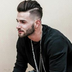 JUST Men's Lifestyle ™®: Hairstyle: Top 5 Most Popular Variations of the Undercut.