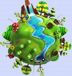 Los días 01 y 02 de Julio, PNUMA Celebra el VIII Congreso Mundial sobre Educacion Ambiental