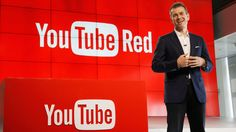 YouTube believes its content, stable of talent and audience makes it an entirely new player in paid streaming.