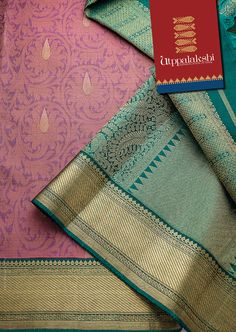 Elegant Utppadah Saree. The zari work and intricate designs in them makes it a light weight yet grand festive attire. #Utppalakshi #Sareeoftheday#Silksaree#Kancheevaramsilksaree#Kanchipuramsilks #Ethinc#Indian #traditional #dress#wedding #silk #saree#craftsmanship #weaving#Chennai #boutique #vibrant#exquisit #pure #weddingsaree#sareedesign #colorful #elite