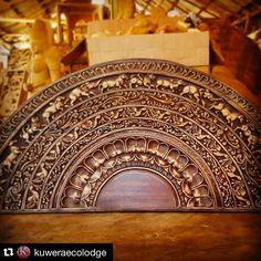 "Stunning Sri Lankan Craft of a ""Sandakada Pahana"" by @kuweraecolodge Post your photographs with #stockphotolk Sign up on www.stockphoto.lk for free and convert your creativity into revenue! .  #moonstone #buddhism #srilanka #everydaysrilanka #hashtagsrilanka #iamsrilanka #ilovesrilanka #lovesrilanka #ceylon #styleinsrilanka.  #travelgram #travelpics #travelporn #traveldiary #travelblogge #travelisthenewclub #wanderlust #igers #igtravel #netgeo #travelsrilanka #exploresrilanka #heritage…"