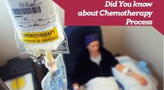Chemotherapy for Cancer