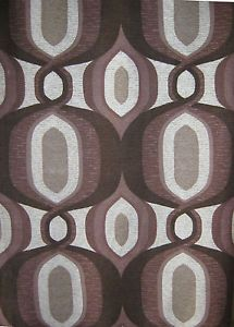 STUNNING PAIR OF VERY LARGE 1970S VINTAGE CURTAINS, | eBay