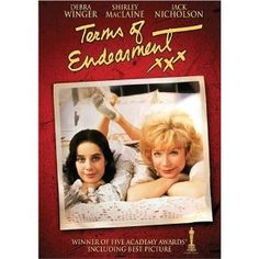 Terms of Endearment - directed by James L. Brooks (1983)