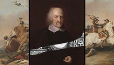 Thomas Hobbes has been long considered the quintessential modern political philosopher. His 1651 book Leviathan pivoted political philosophy as we know it. Who was the man behind the pen?