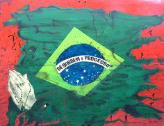 """Projeto """"As Portas"""". 017-Desordem e Processo"""