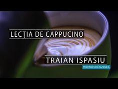 [VIDEO] Cappuccino este mai mult decât zeama pe care o bei acum Youtube, Youtubers, Youtube Movies