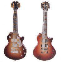 Magnet E-Gitarre Les Paul