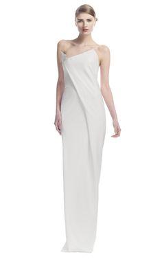Look 37 - Donna Karan - PreFall 2013